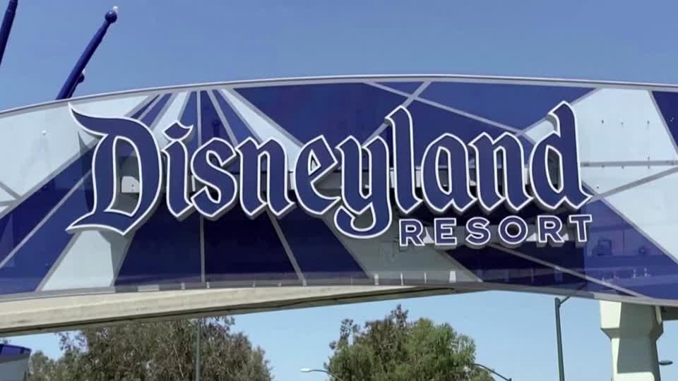 Disney to lay off about 28,000 parks employees