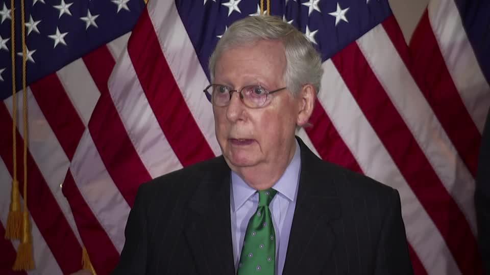 Republicans blast debate as 'a brawl', 'embarrassment'