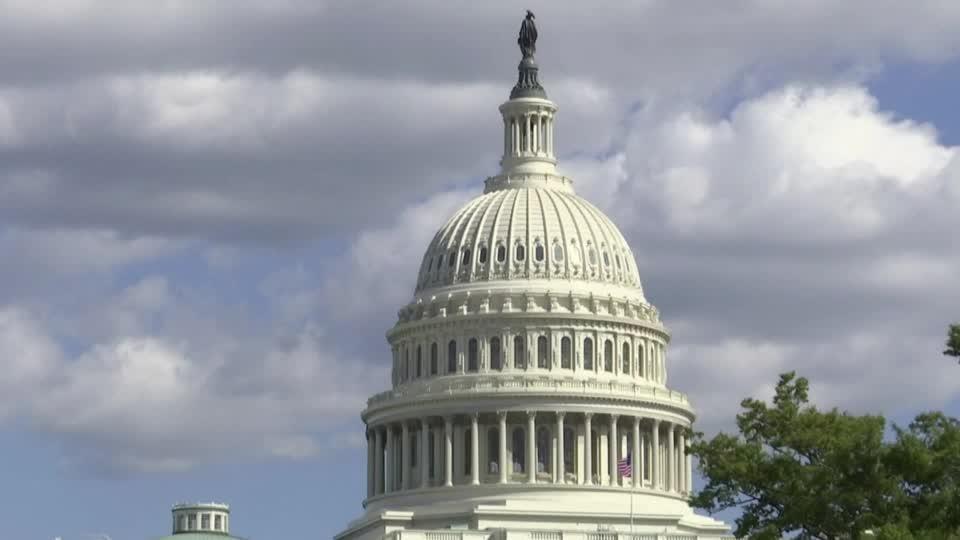GOP running short on time to defend Senate majority