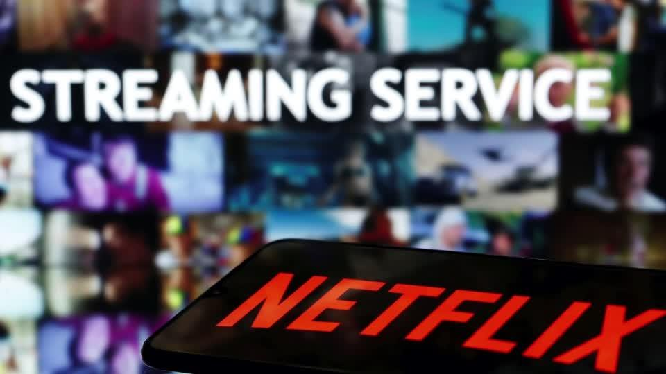 Netflix misses estimates for new subscribers