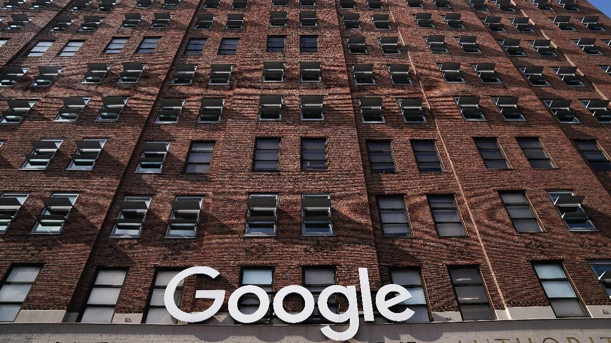 U.S. sues Google, says breakup may be needed