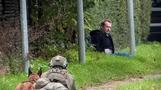 デンマーク「潜水艦殺人」の受刑者が一時脱走、職員を人質にとる(字幕・21日)