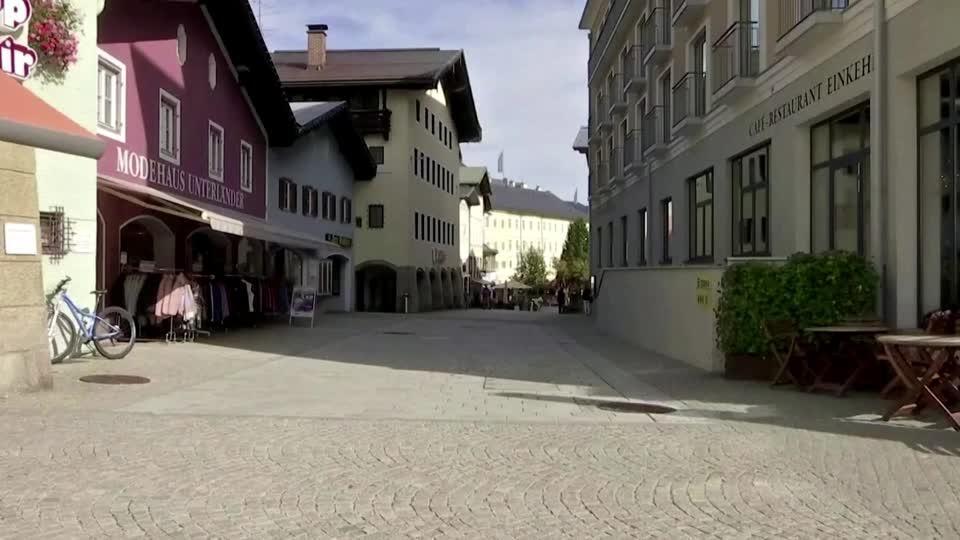 Germany to go into circuit-break lockdown