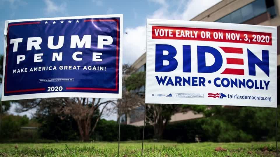 Biden up in the polls? Weren't they wrong in 2016?