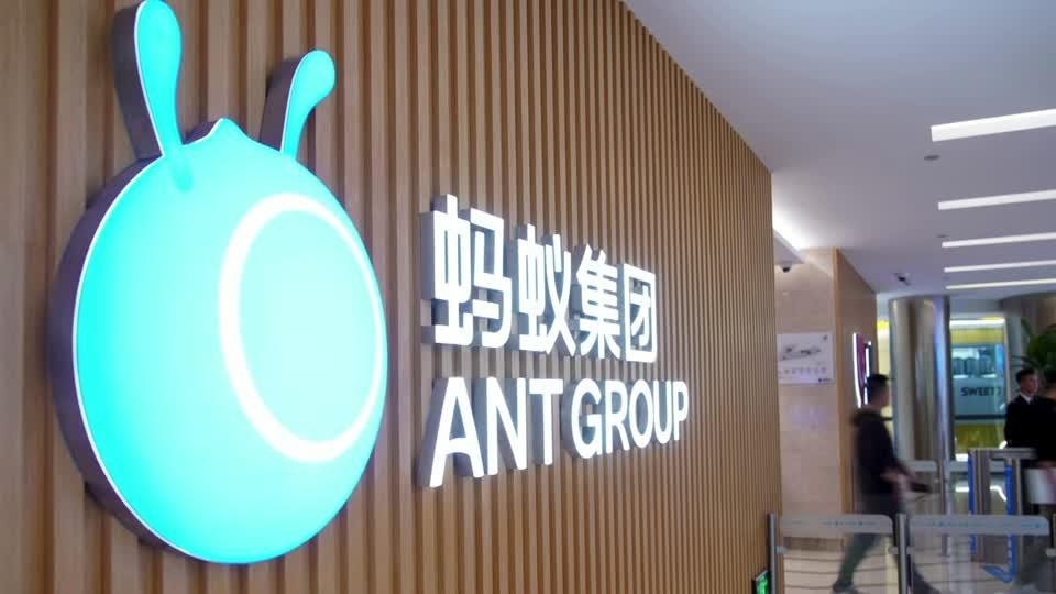 Ant Group IPO sees record $3 trillion in demand