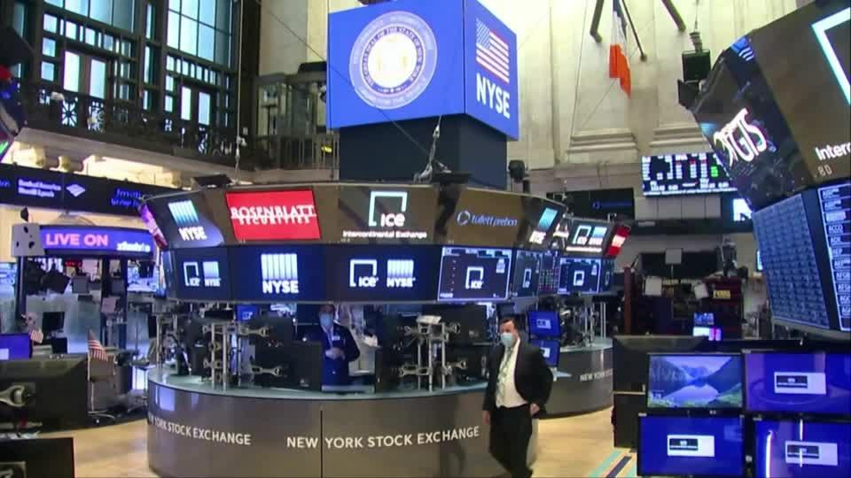 Stocks suffer biggest weekly decline since March