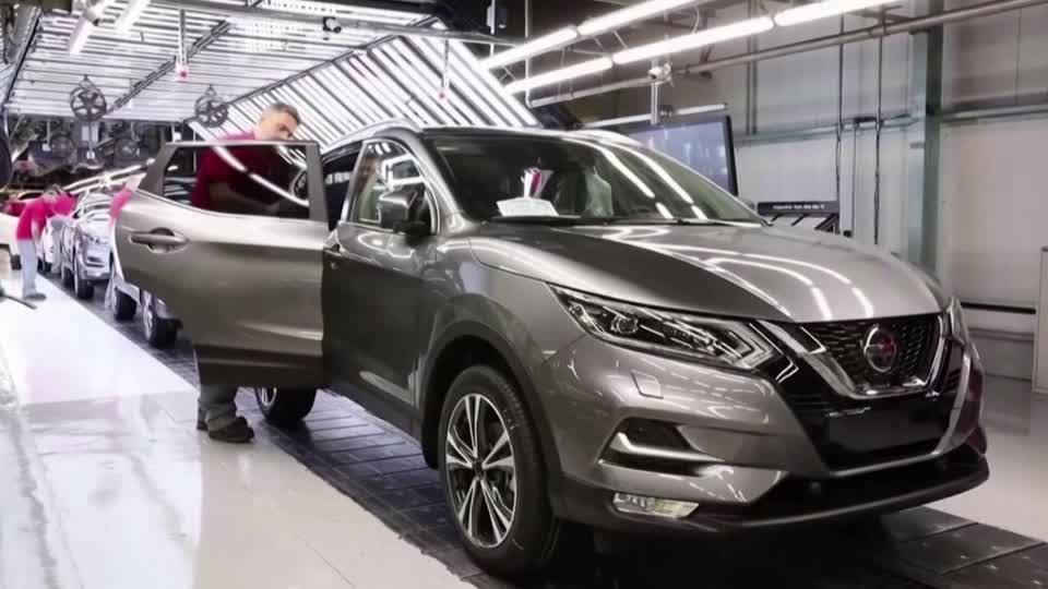 Nissan: tough to stay in UK without Brexit deal