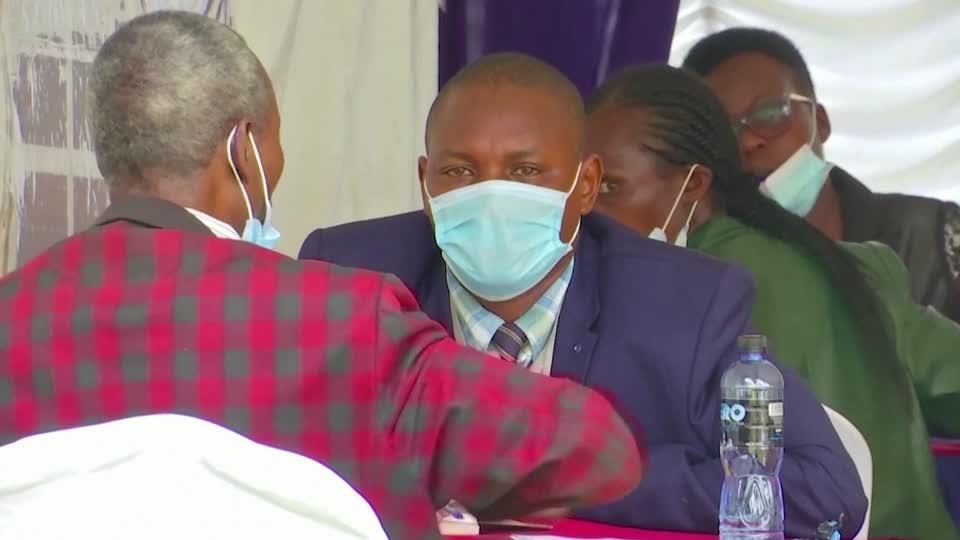 Kenya revives probe into election killings