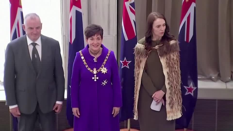 New Zealand's most diverse government begins term