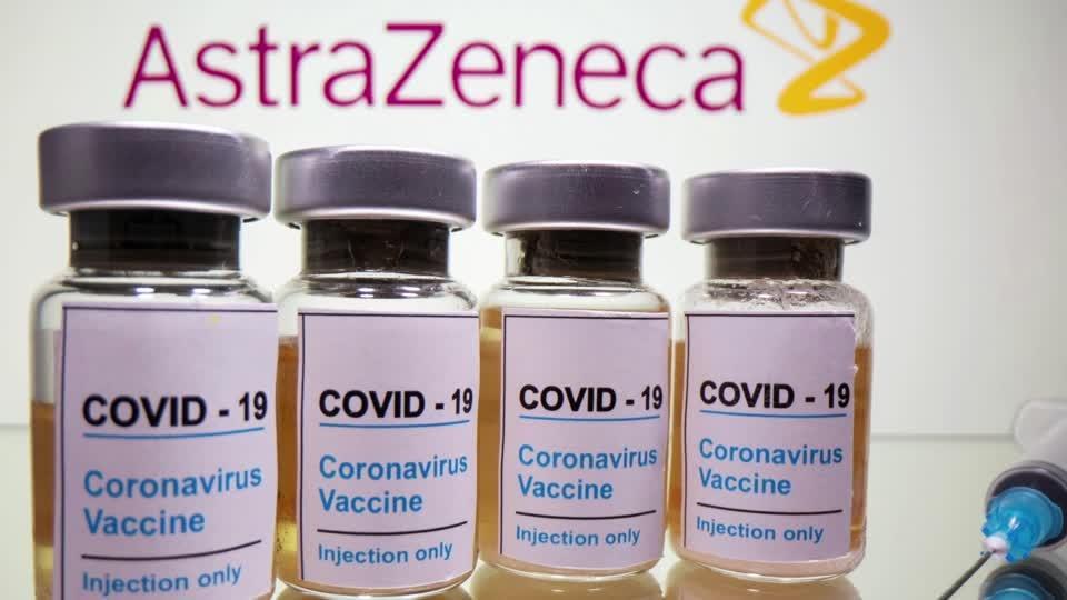 Questions over AstraZeneca's COVID-19 vaccine data