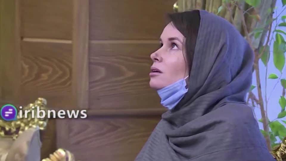 Iran detained prisoner due to Israeli partner: report