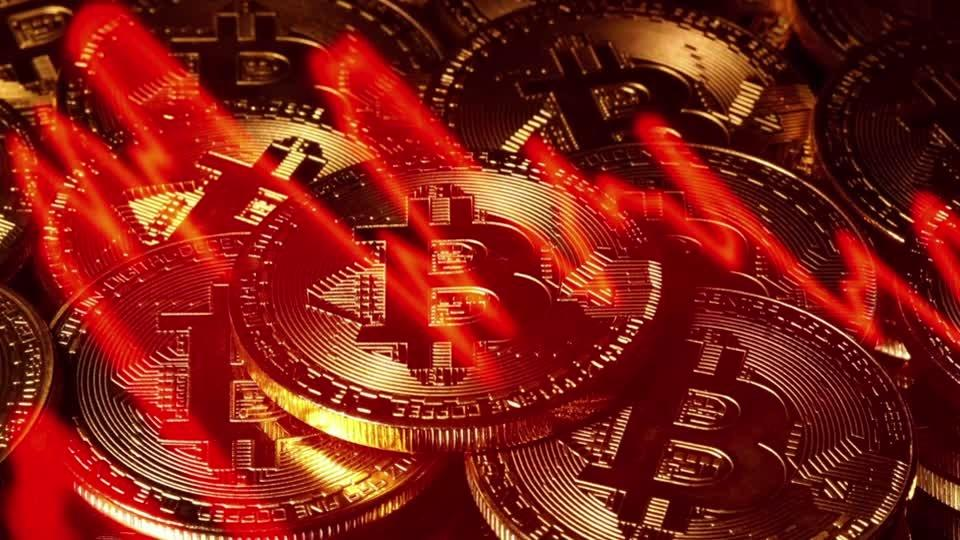Bitcoin surges to all-time record as 2020 rally powers on