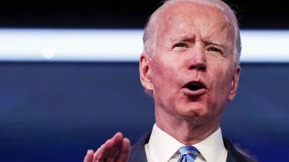 Biden's inauguration rehearsal postponed - Politico