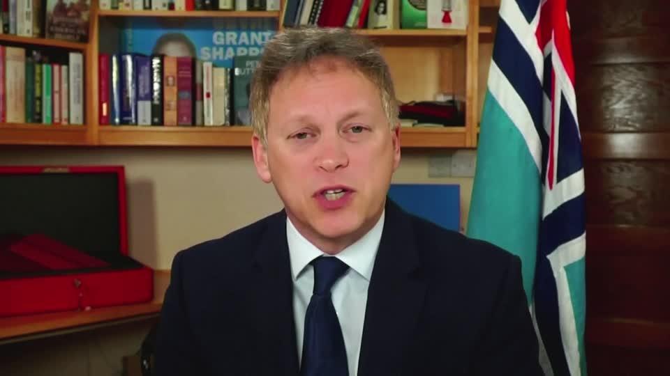 Brazil-UK travel ban precautionary - minister