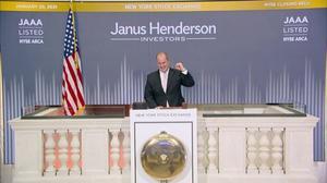 Wall St. record on Netflix boom, Biden swear-in