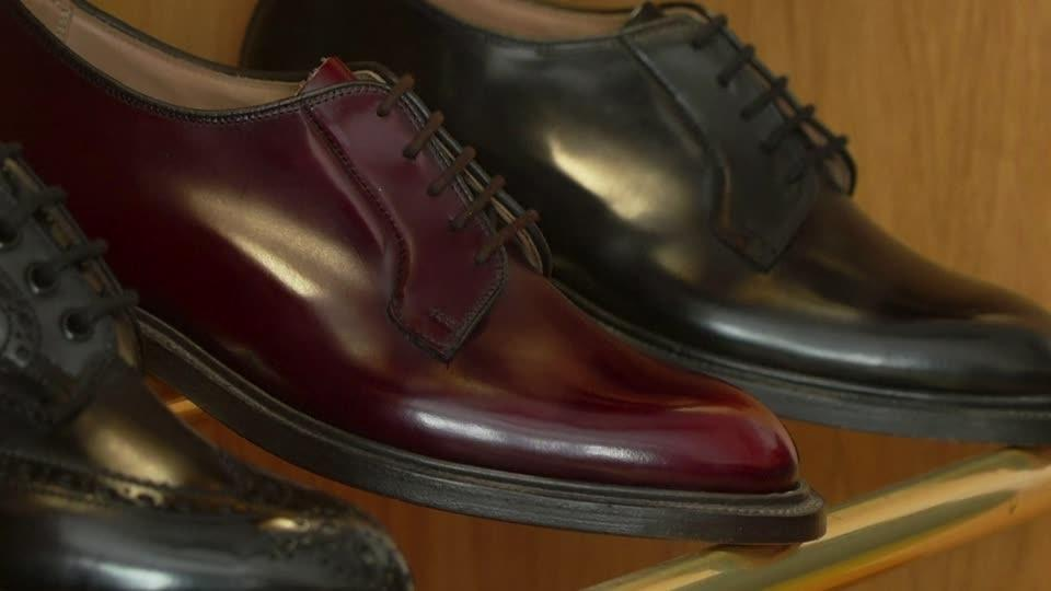 A British shoemaker faces Brexit's hidden costs