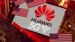 White House vows to protect U.S. from Huawei