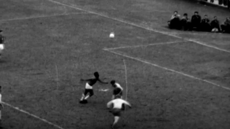 Netflix releases new doc on soccer legend Pele