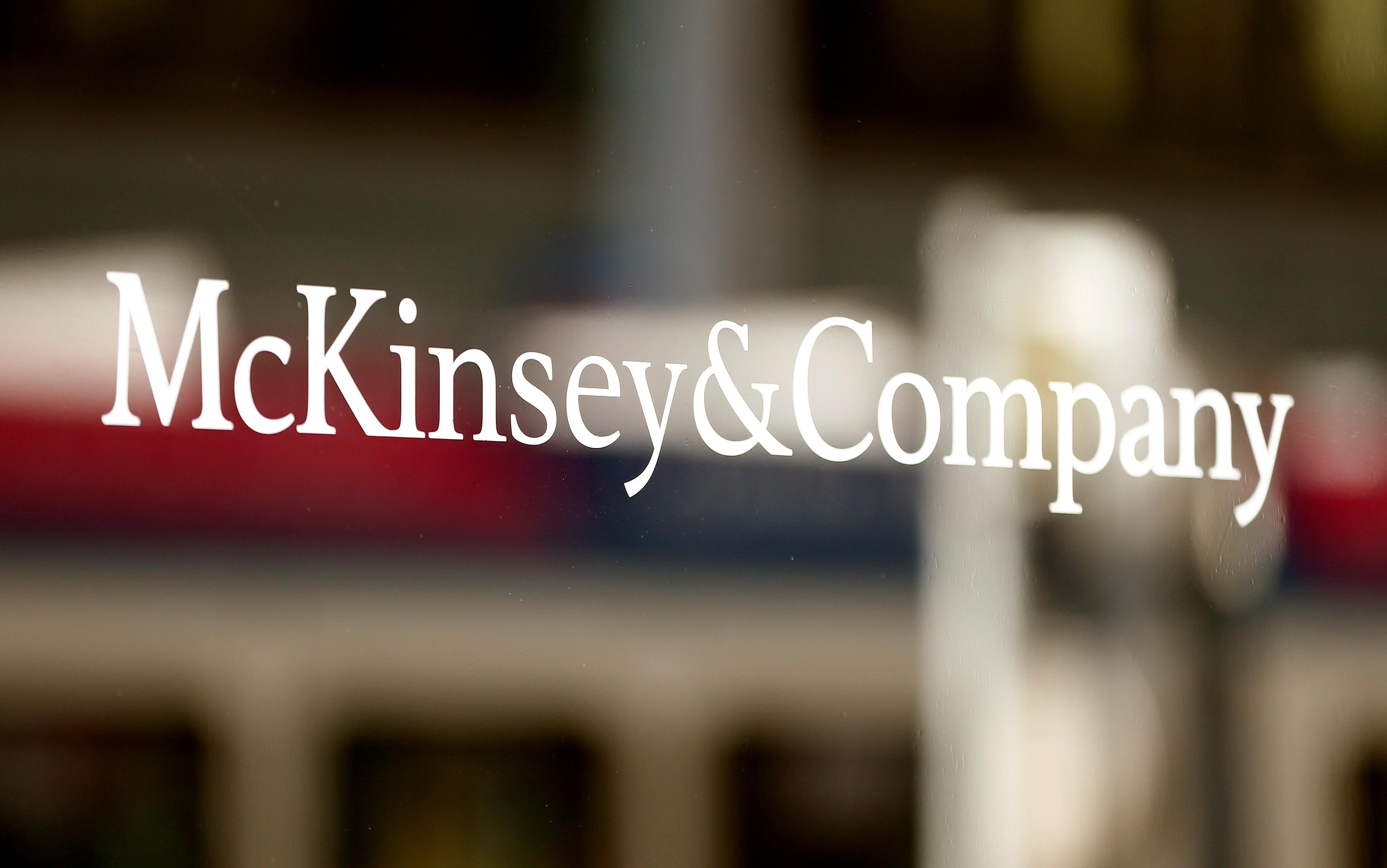 Breakingviews TV: McKinsey IPO?
