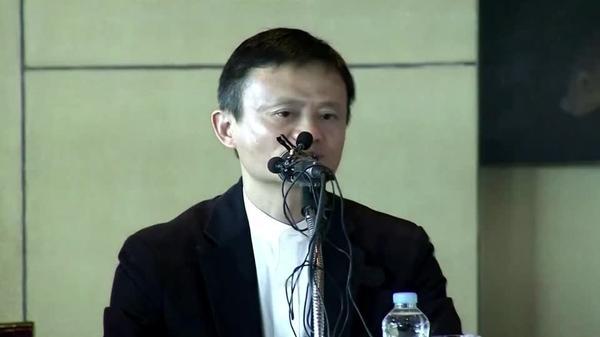 中国長者番付、アリババの馬氏がトップ陥落(字幕・3日)