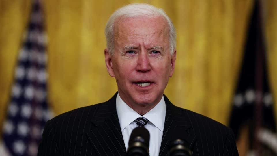 Biden approval grows as more Americans get vaccinated