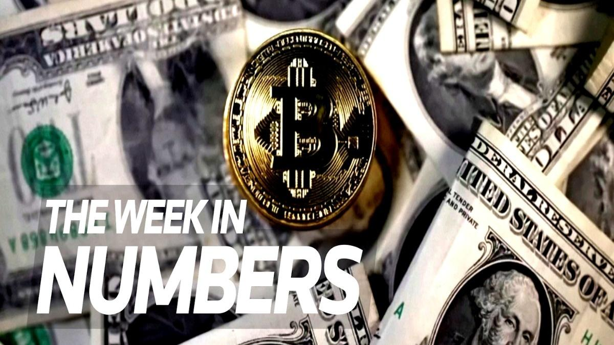 The Week in Numbers: Big fines and bigger mergers