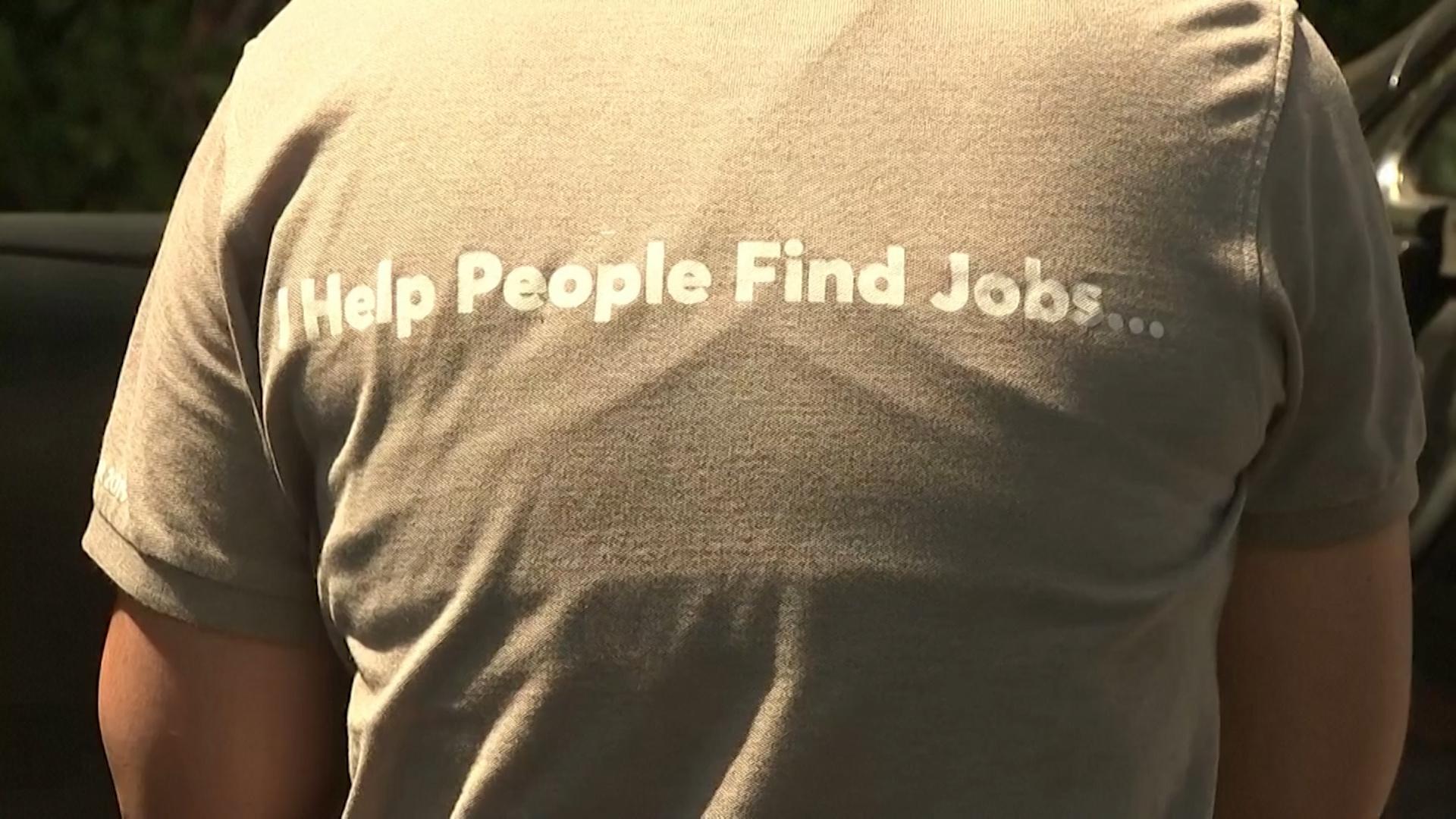 Will America's hiring spree go into hyper drive?