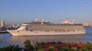 Norwegian Cruise warns U.S. return in jeopardy