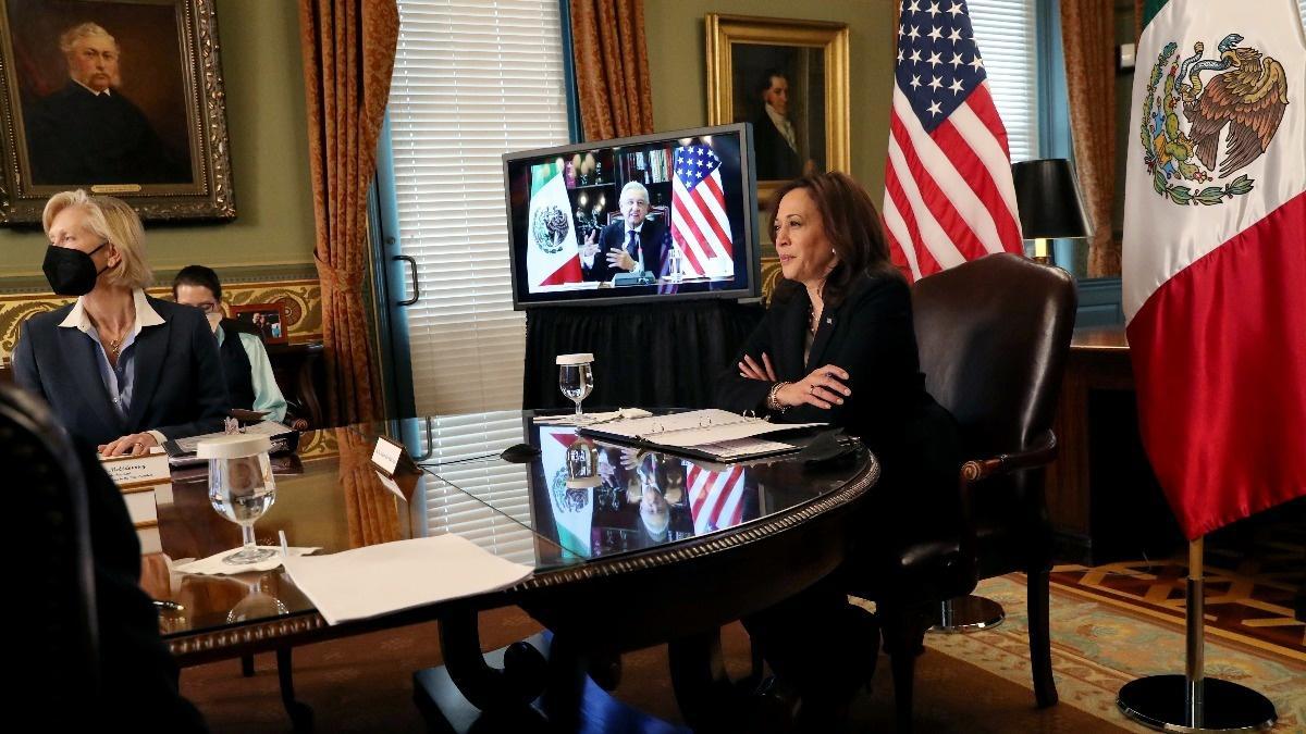 Fighting corruption key to U.S. migrant strategy