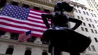 Tech rout leads Wall Street decline