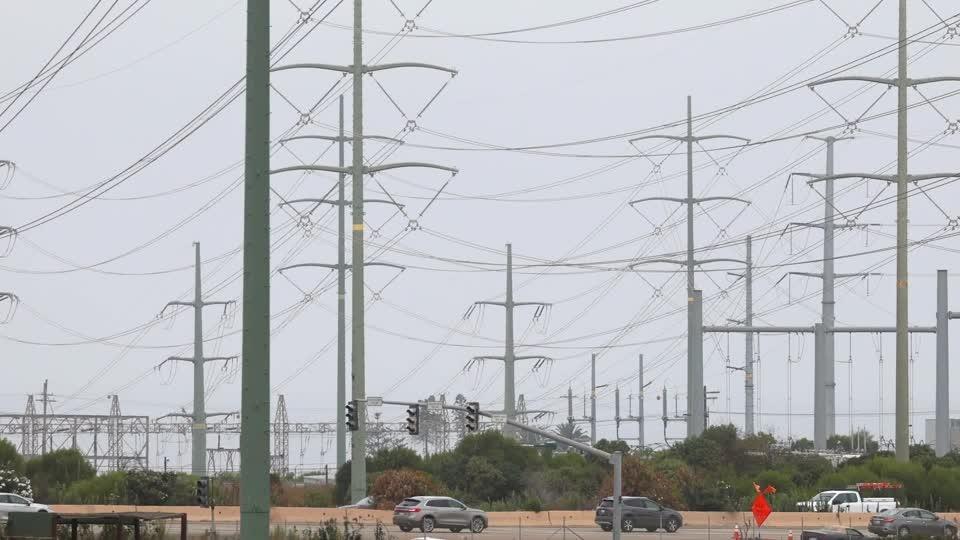 Power, gas prices surge as U.S. heatwave strikes
