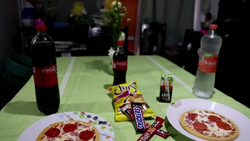 Why Mexican children struggle with obesity