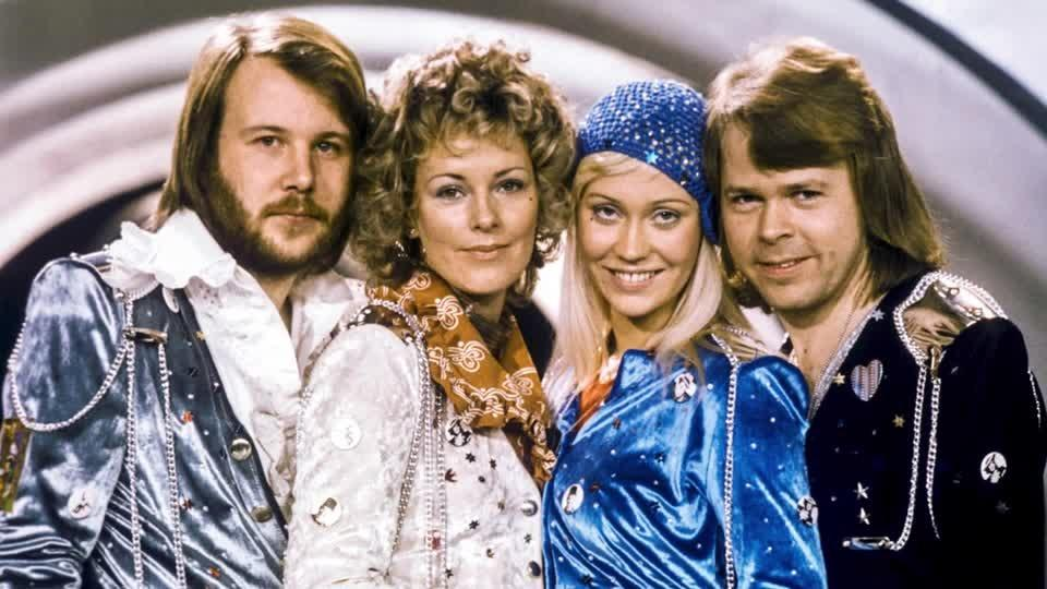 ABBA reveals new music after 40 years