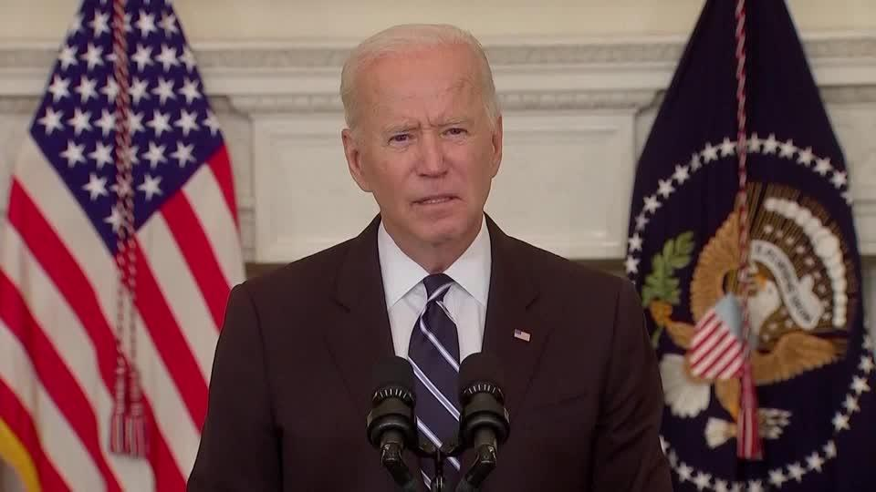 Biden orders new vaccine rules for big employers