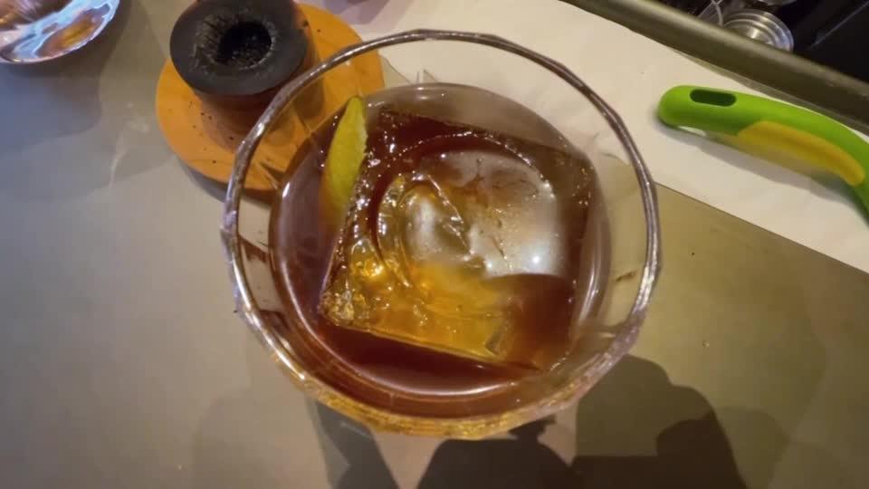 Manhattan gets first whiskey distillery in 100 years