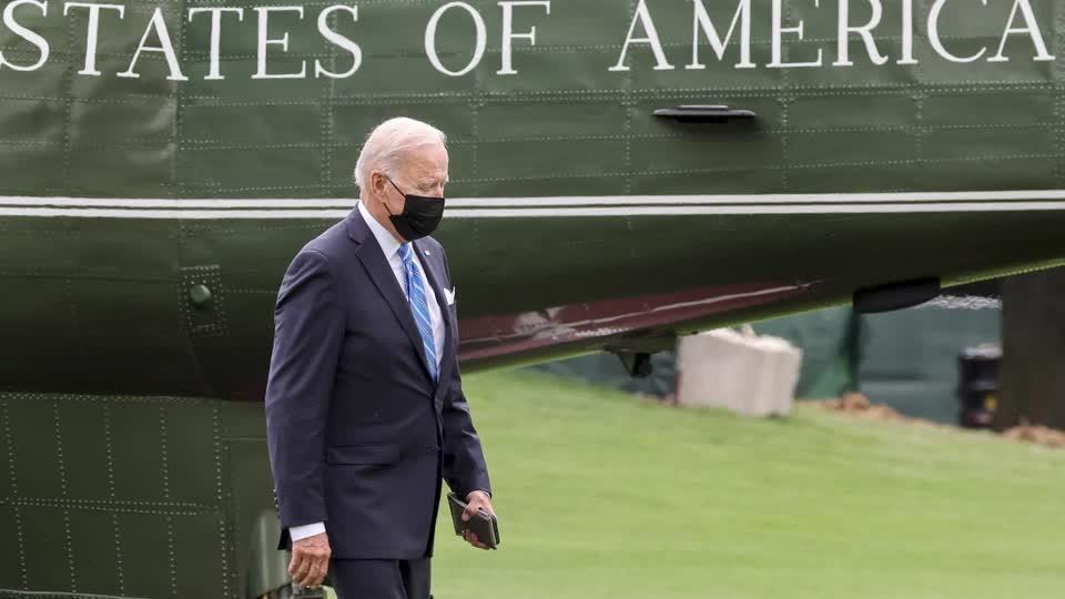 Biden faces heat for handling of migrant crisis