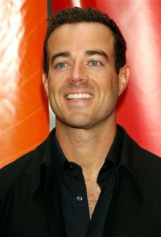 Carson Daly Expands Domain With Net Projects Reuters Com