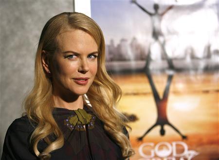 Actress Nicole Kidman 7 Others Hurt On Movie Set Reuters Com