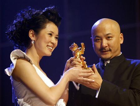 Actress nan yu Nan Yu