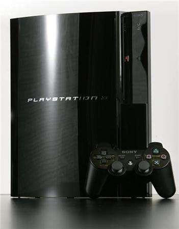 Sony lists games compatible with PlayStation 3 - Reuters
