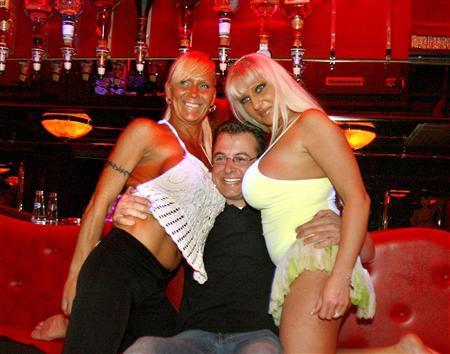 Male prostitutes amsterdam