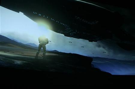 Halo 3 Test Available On Xbox Live On May 16 Reuters Com