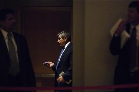 Pressure grows on Wolfowitz in promotion scandal - Reuters
