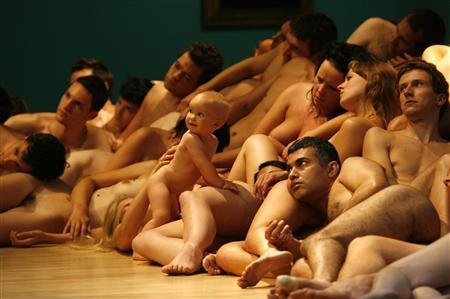 Girls pyramid nude photo, naked mandira bedi