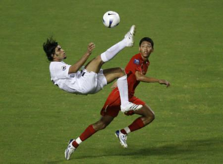 Image result for iraq vietnam 2-0 2007