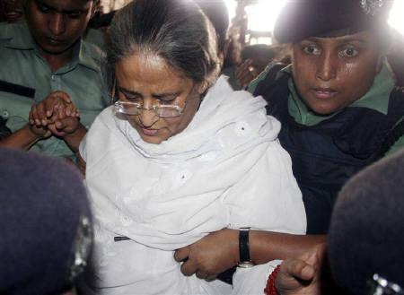 Bangladesh campus protests ex-PM Hasina's arrest - Reuters