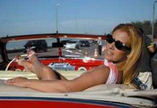 <p>Documentário revela páginas escondidas de Rita Cadillac. Da Serra Pelada ao Carandiru, Rita Cadillac hipnotizou multidões de homens pelo país com suas danças eróticas e alguma música, em uma trajetória que agora é narrada em um documentário que revela páginas escondidas de sua vida Photo by $Byline$</p>