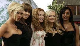<p>Spice Girls estão prontas para despedida dos palcos, diz Sporty. A Spice Girl Melanie Chisholm está feliz por ter superado sua relutância e concordado com uma turnê de reencontro do grupo. Foto do Arquivo. Photo by Dylan Martinez</p>