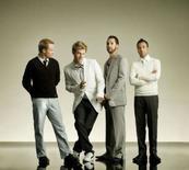 <p>Quase 15 anos se passaram, e eles já não são mais tão jovens. Sim, os Backstreet Boys ainda existem, e acabaram de lançar um disco. Photo by $Byline$</p>
