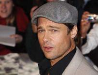 <p>Brad Pitt venceu um prêmio no Festival de Veneza 2007 por sua interpretação do bandido Jesse James em 'O Assassinato de Jesse James pelo Covarde Robert Ford'. Uma premiação justa, mas que cairia tão bem para Casey Affleck, que vive o papel do assassino de Jesse. 11 de novembro. Photo by Anthony Harvey</p>